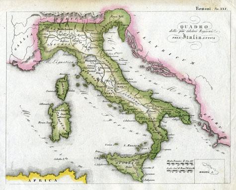 A italiaantica