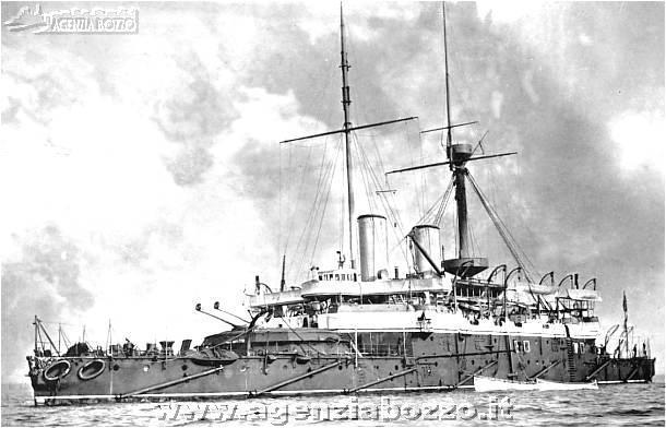Anson 1890
