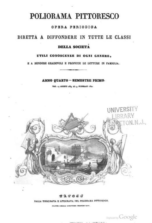COP 1830 1840 Poliorama