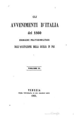 COP Gli_avvenimenti_d_Italia_del_1860