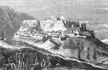 Civitella_fort