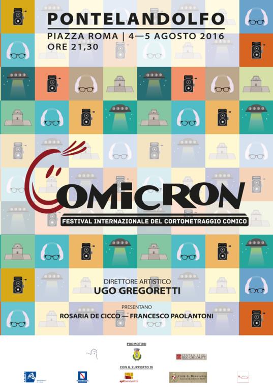 Comicron2016