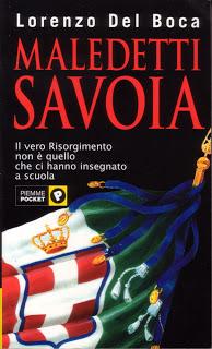 Maledetti-Savoia