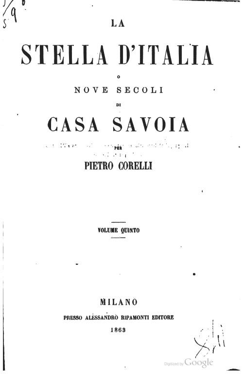 Pagine da DA PAG 450 La_stella_d_Italia_o_Nove_secoli_di_Casa