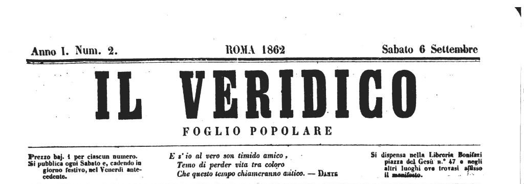 TESTATA N 2 PAGINA Il_veridico