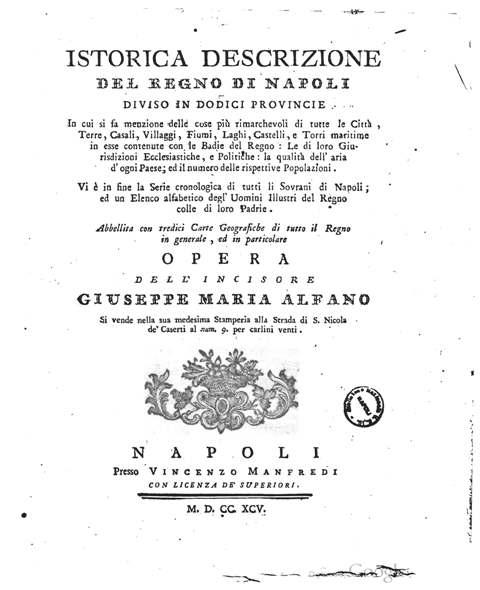 cop Istorica_Descrizione_Del_Regno_Di_Napoli-2