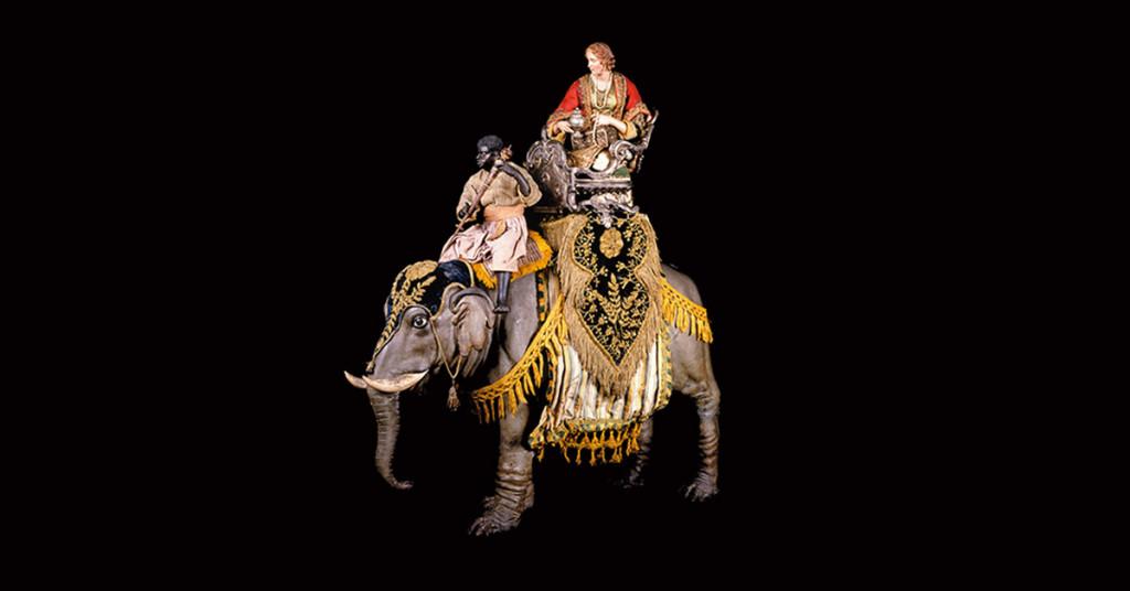 elefante carlo