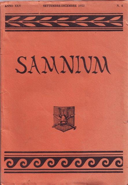 samnium n.4 1952 640
