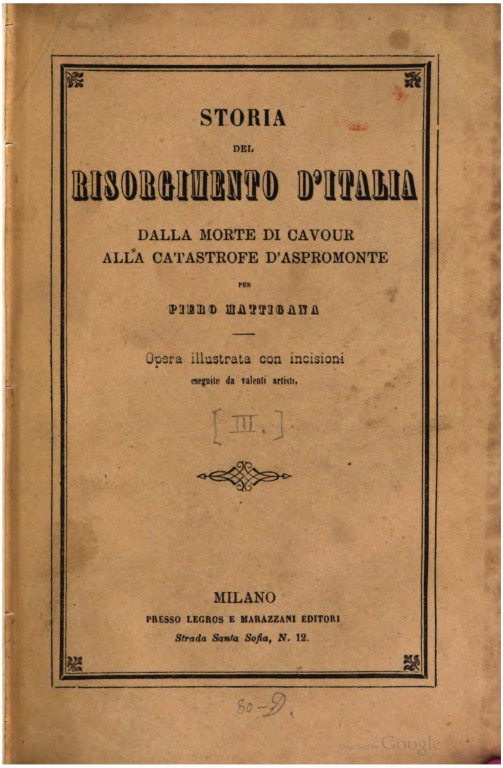 COPERTINA VOL III pag 331 Storia_del_risorgimento_d_Italia_dalla_r