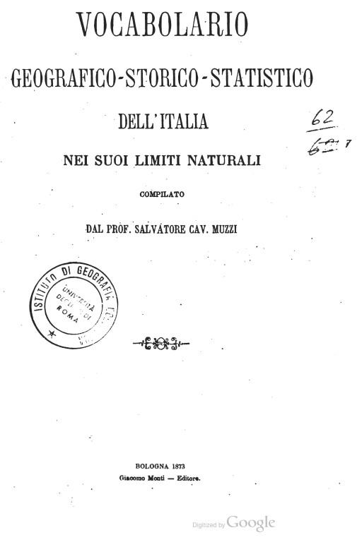 COPERTINA Vocabolario_geografico_storico_statistic-2