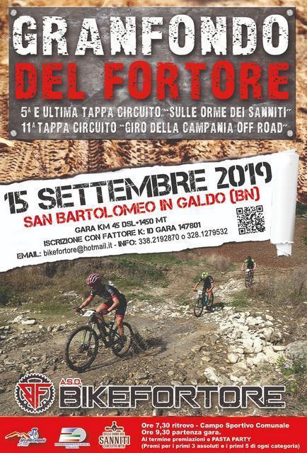 Granfondo-del-Fortore-Mtb-15092019-locandina