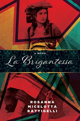 Brigantessa Cover