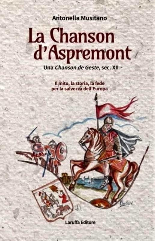 La Chanson d'Aspremont-2