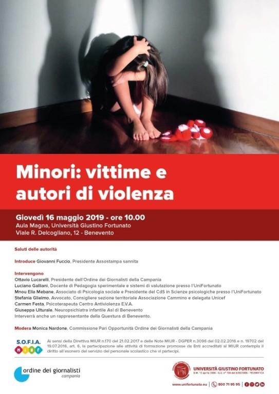 Minori e Carta di Treviso