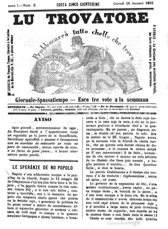 Pagine d10 11 Â_Lu_Â_trovatore_giornale_spassatiempo_Pagina_1