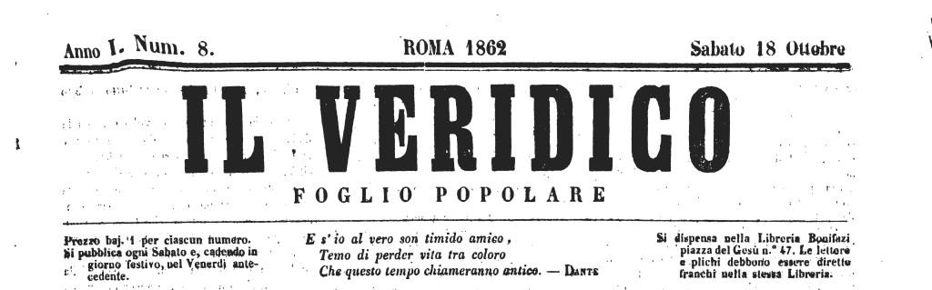 TESTATA n.8 18 ottobre Il_veridico-2