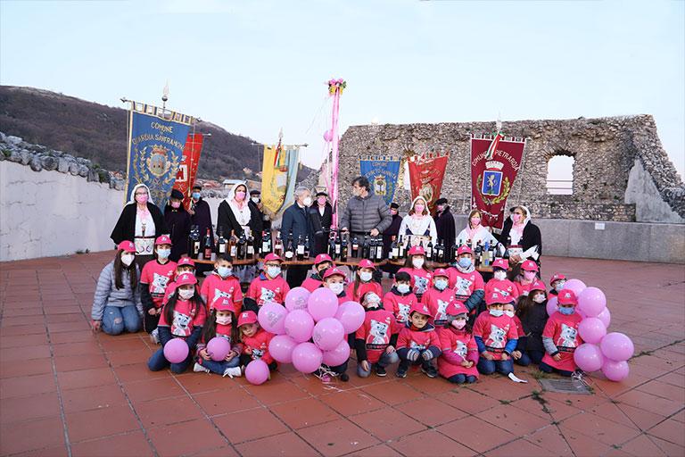 bambini al castello - 08_04-2021