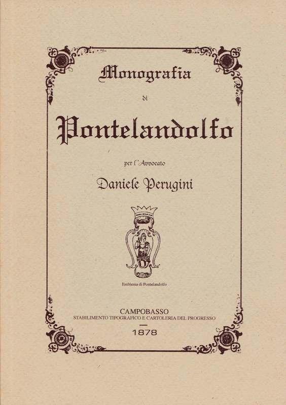 monografia d.perugini